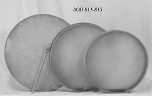 Afroton - AOD 811 Ocean Drum
