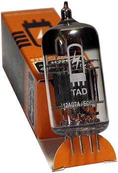 TAD - RT005 Tube 12AU7