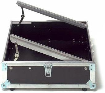 Thon - Rack Case 10U 12 RA