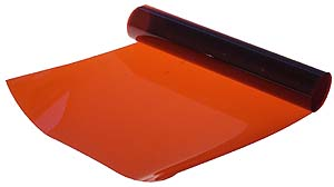 Lee - Colour Filter 135 D. G. Amber