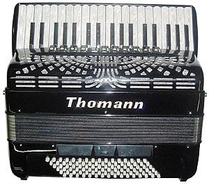 Thomann - Concert IV/V 96 Musette