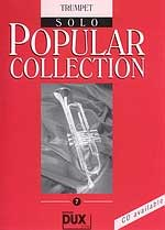 Edition Dux - Popular Collection 7 Trumpet