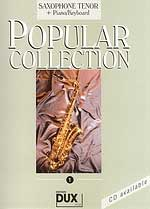 Edition Dux - Popular Collection 1 T-Sax