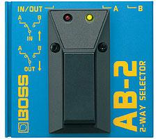 Boss - AB-2