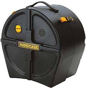 Hardcase - HN13T Tom Case