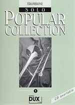 Edition Dux - Popular Collection 1 Trombone