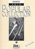 Edition Dux - Popular Collection 2 Trombone