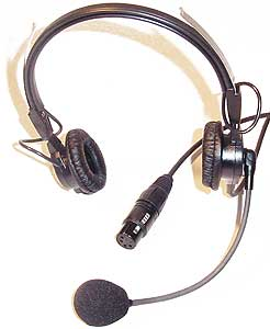 Telex - PH-44 Headset