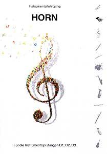 Musikverlag Heinlein - Praxis Horn