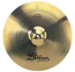 Zildjian - 19' A-Series Medium Thin Crash