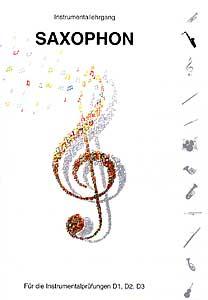Musikverlag Heinlein - Praxis Saxophon