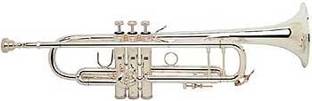 Bach - 180-25S L Trumpet