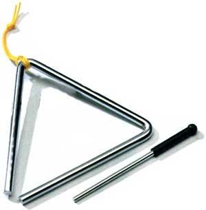 Sonor - GTR15 Triangle