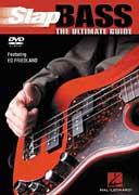 Hal Leonard - Slap Bass DVD