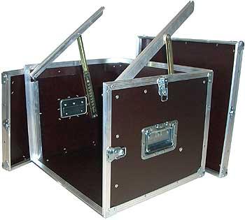 Thon - L-Rack 8U Eco 43 RA