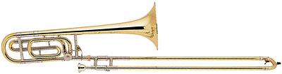 Bach - 42B Bb/F-Tenor Trombone