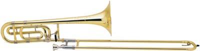 Bach - TB 200 Bb/F-Tenor Trombone