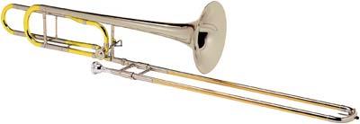 C.G.Conn - 88 HSO Bb/F-Tenor Trombone