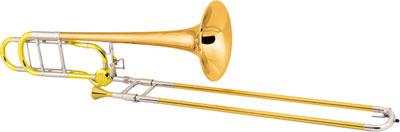 C.G.Conn - 88HCL Bb/F-Tenor Trombone