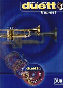 Edition Dux - Duett Collection Trumpet 1