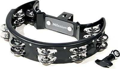Millenium - DT300 BK