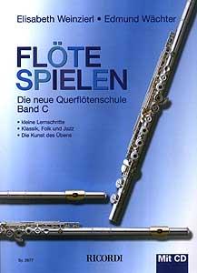 Ricordi - Flöte Spielen C