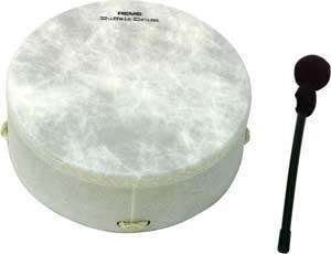 Remo - Buffalo Drum 12'x3,5'
