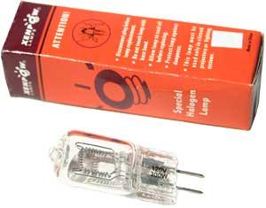 Stairville - Bulb 120V300W, GX-6,35