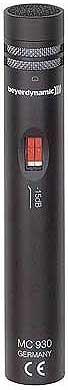 beyerdynamic - MC-930