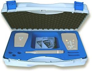 NTI Audio - System Case