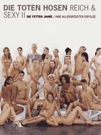 Bosworth - Die Toten Hosen Reich und Sexy