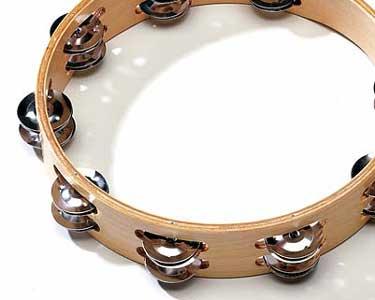 Sonor - CGHT10D Tambourine