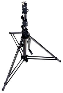 Manfrotto - 087NWB Wind Up Bk