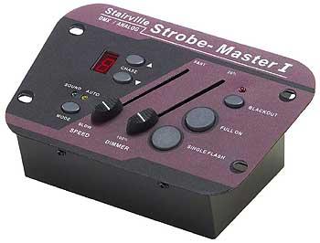 Stairville - Strobe-Master I