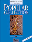 Edition Dux - Popular Collection 8 T-Sax+P