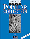Edition Dux - Popular Collection 8 T-Sax