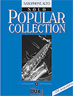 Edition Dux - Popular Collection 8 A-Sax