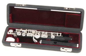 Philipp Hammig - 651/3 Piccolo Flute
