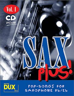 Edition Dux - Sax Plus 1