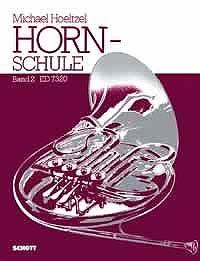 Schott - Horn-Schule 2