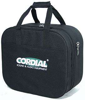 Cordial - Multicore Bag Carry Case 3