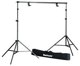 Manfrotto - 1314B Stage Background Kit
