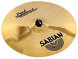 Sabian - 16' HH Remaster. Med-Th. Crash