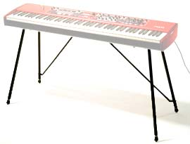 Clavia Nord - Keyboard Stand EX