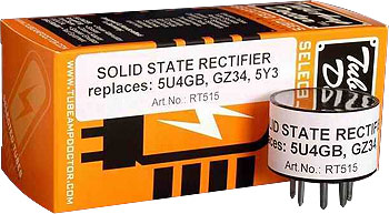 TAD - Solid State Rectifier