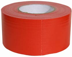 Gerband - Tape 250/75mm rot