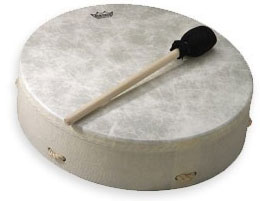 Remo - Buffalo Drum 16'x3,5'
