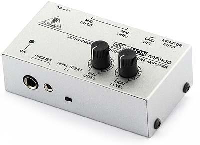 Behringer - MA400