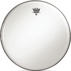 Remo - 10' Emperor White Smooth
