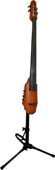 NS Design - CR4-CO-AM Amber Cello